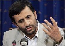 Ахмадинеджад: Израиль - на Аляску. Или в Канаду