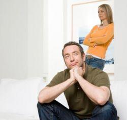 Развод может быть полезным