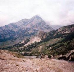 На Северном Кавказе впервые обнаружено погребение эпохи энеолита