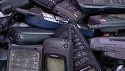 Исследование: каждый второй телефон сделан в Китае