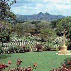 Папуа Новая Гвинея торгует останками солдат Второй мировой