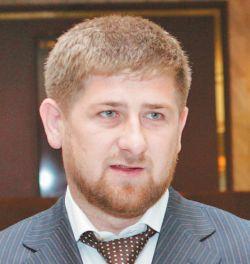 День рождения Рамзана Кадырова объявлен днем города Грозный