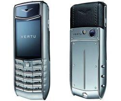 Серия мобильных Vertu пополнилась пуленепробиваемой новинкой