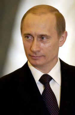 Мифы о Путине