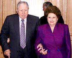 Членов семьи Аугусто Пиночета освободили под залог