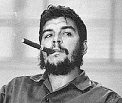 Плененного Че Гевару хотели обменять на трактор