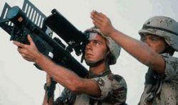 Пентагон снабдит Средний Восток оружием