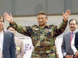 Выборы президента Пакистана сопровождаются акциями насилия