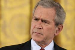 Джордж Буш: Ирана нет в планах
