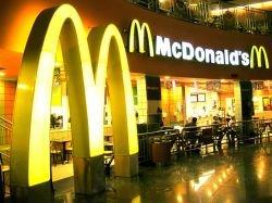 McDonald\'s порадует бесплатным Интернетом