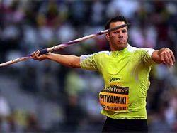 Проткнувший прыгуна копьеметатель признан лучшим легкоатлетом Европы
