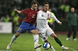 Сербы подали протест в ФИФА