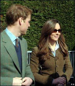 Папарацци чуть не свели в могилу принца Уильяма