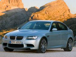 BMW представила новый седан M3