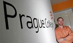 Прага признана городом студентов