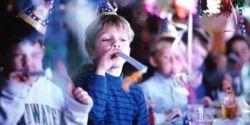Как организовать день рождения ребёнка