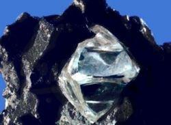Крупнейший в мире алмаз оказался куском пластика