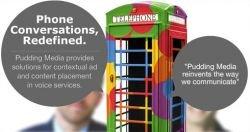 Прослушивание телефонных разговоров в рекламных целях