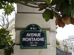 В Париже похищены драгоценности на 10 миллионов евро
