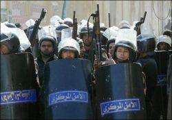 В Египте полиция разогнала многолюдную демонстрацию