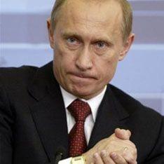 План Путина - результат Назарбаева