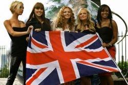 Spice Girls выпускают новый сингл