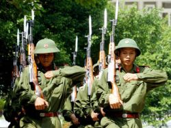 Новость на Newsland: Вьетнам попросил США снять оружейные санкции