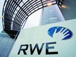 Украина может получить у RWE газ
