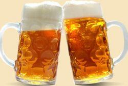 Два пива укрепляют память