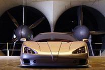 Aero Ultima – прямой конкурент Bugatti Veyron