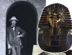 В ноябре любой турист сможет заглянуть в глаза Тутанхамону