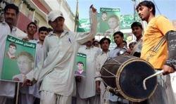 Вопрос о президентстве Мушаррафа решит суд