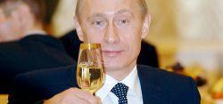 Как Путин провел свой День рождения