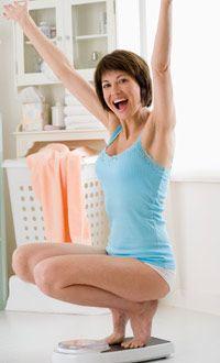 5 легких способов быстро сбросить вес