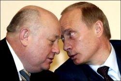 Отправив Фрадкова в разведку, Путин поставил под сомнение свое премьерство