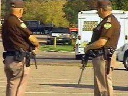 В Висконсине 20-летний полицейский убил шесть человек из ревности
