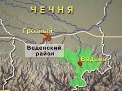 В Чечне обстреляна милицейская колонна: 4 погибших, 10 раненых