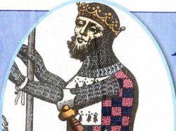 Самый богатый британец жил 900 лет назад