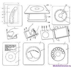 Мобильные устройства: новые патенты