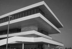Вручена самая престижная архитектурная награда Европы