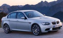 BMW официально представил седан M3