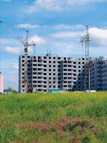 Страховка на стадии строительства жилья