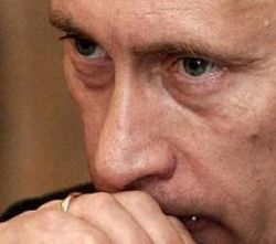 На чьи плечи обопрется Путин, тех и власть будет
