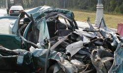 Нетрезвый водитель УАЗа стал причиной смерти пяти человек