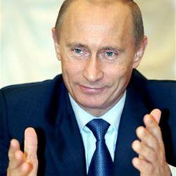 В Кремле готовятся ко второму пришествию Путина
