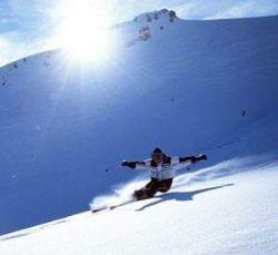 Горные лыжи: куда поехать кататься, чтобы не остаться без снега
