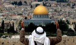 При разделе старый Иерусалим отойдет Иордании