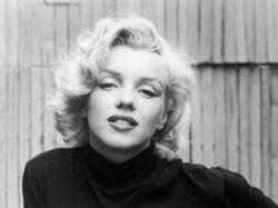 В США делят права на фотографии Мерилин Монро