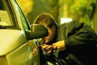 В Москве идет охота на дорогие автомобили