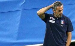Дель Пьеро не вызвали в сборную